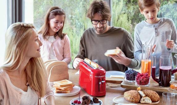5 tips om het perfecte paasontbijt op tafel zetten