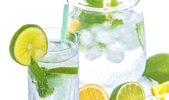Lekkerste (zomer)drankjes met een SodaStream