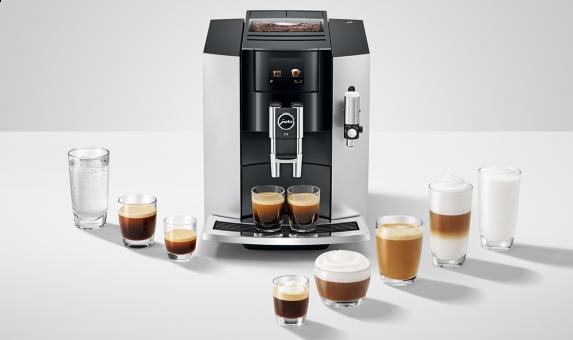 Welk koffiezetapparaat past bij mij?