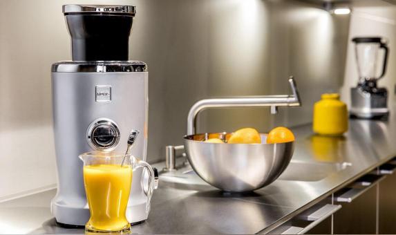 Nieuw: Novis, jouw keukenhulp voor een gezonde levensstijl