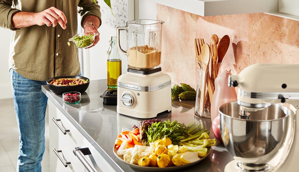 Blog Nieuw Kitchenaid K400 Blenders Like2cook