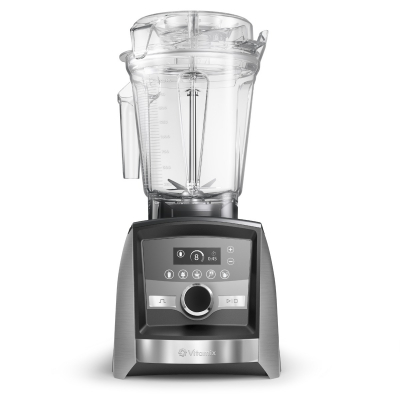 Vitamix blender Brushed RVS A3500i