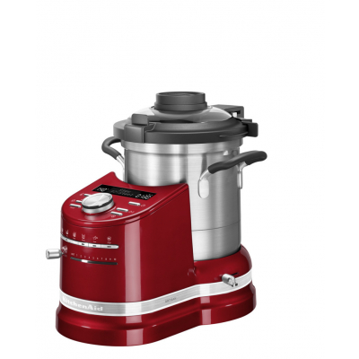 KitchenAid Artisan Cookprocessor Appelrood 5KCF0104ECA