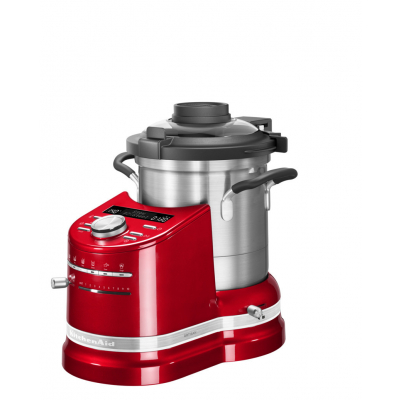 KitchenAid Artisan Cookprocessor Keizerrood 5KCF0104EER