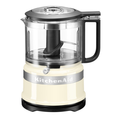 Kitchenaid Mini Foodprocessor Amandelwit 5KFC3516EAC