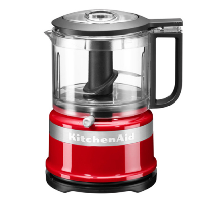 Kitchenaid Mini Foodprocessor Keizerrood 5KFC3516EER