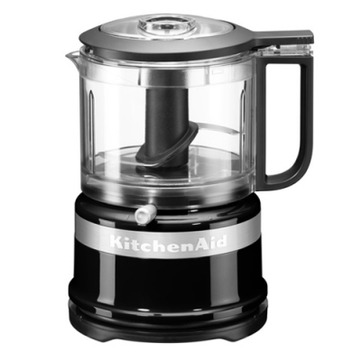Kitchenaid Mini Foodprocessor Onyx Black 5KFC3516EOB
