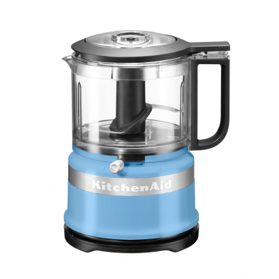 Kitchenaid Mini Foodprocessor Blue Velvet 5KFC3516EVB