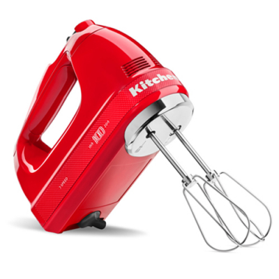 KitchenAid Queen of Hearts Handmixer 5KHM7210HESD