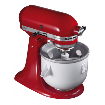 KitchenAid Roomijsmaker 5KICA0WH