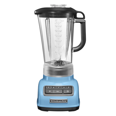 KitchenAid Diamond Blender Blue Velvet 5KSB1585EVB