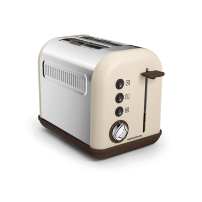 Morphy Richards Broodrooster Accents Zand 222004EE
