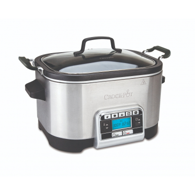 Crock-Pot Slow en MultiCooker 5,6 Liter CR024