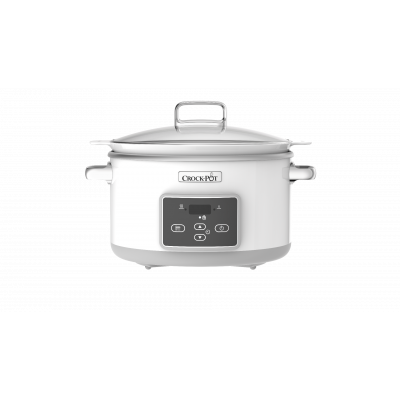 Crock-Pot Sauté Slow Cooker wit 5 Liter CR026