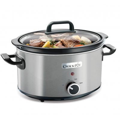 Crock-Pot Slow Cooker 3,5 Liter CR025