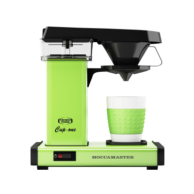 Moccamaster Cup One Fresh Green 69219