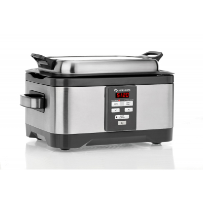 Espressions Duo Sous-Vide - Slowcooker EP4000