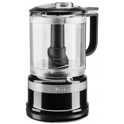 KitchenAid Chopper Onyx black 5KFC0516EOB