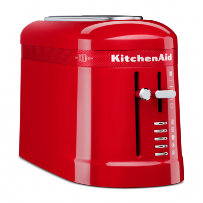 KitchenAid Queen of Hearts Broodrooster 1 sleuf 5KMT3115HESD