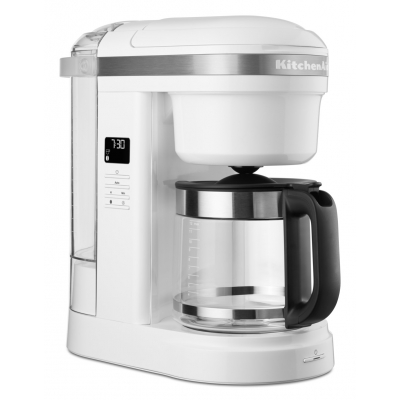 KitchenAid Classic Filterkoffiezetapparaat wit 5KCM1208EWH