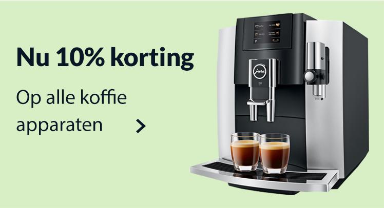 Actie Koffie
