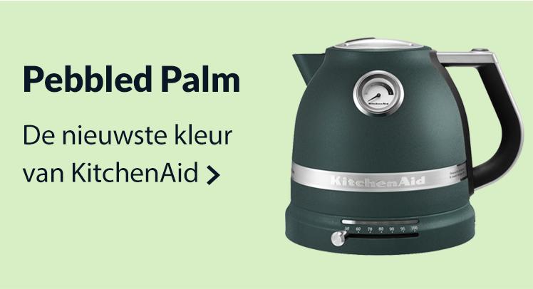 Nieuw Pebbled Palm